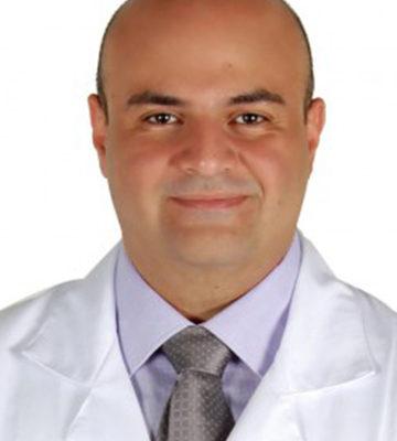 دكتور تامر سعيد استشارى جراحة السمنة